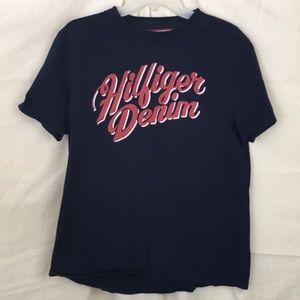 Tommy Hilfiger Vintage Graphic T-shirt Small